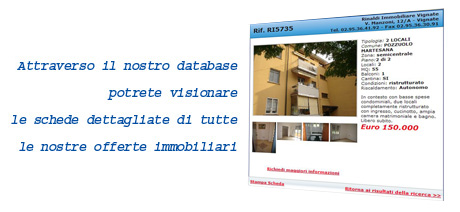 Agenzia immobiliare on line